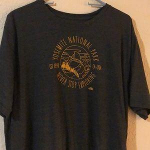 The North Face Men's Yosemite T-shirt